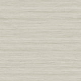 TC70324 tan shantung silk embossed vinyl wallpaper from the More Textures collection by Seabrook Designs