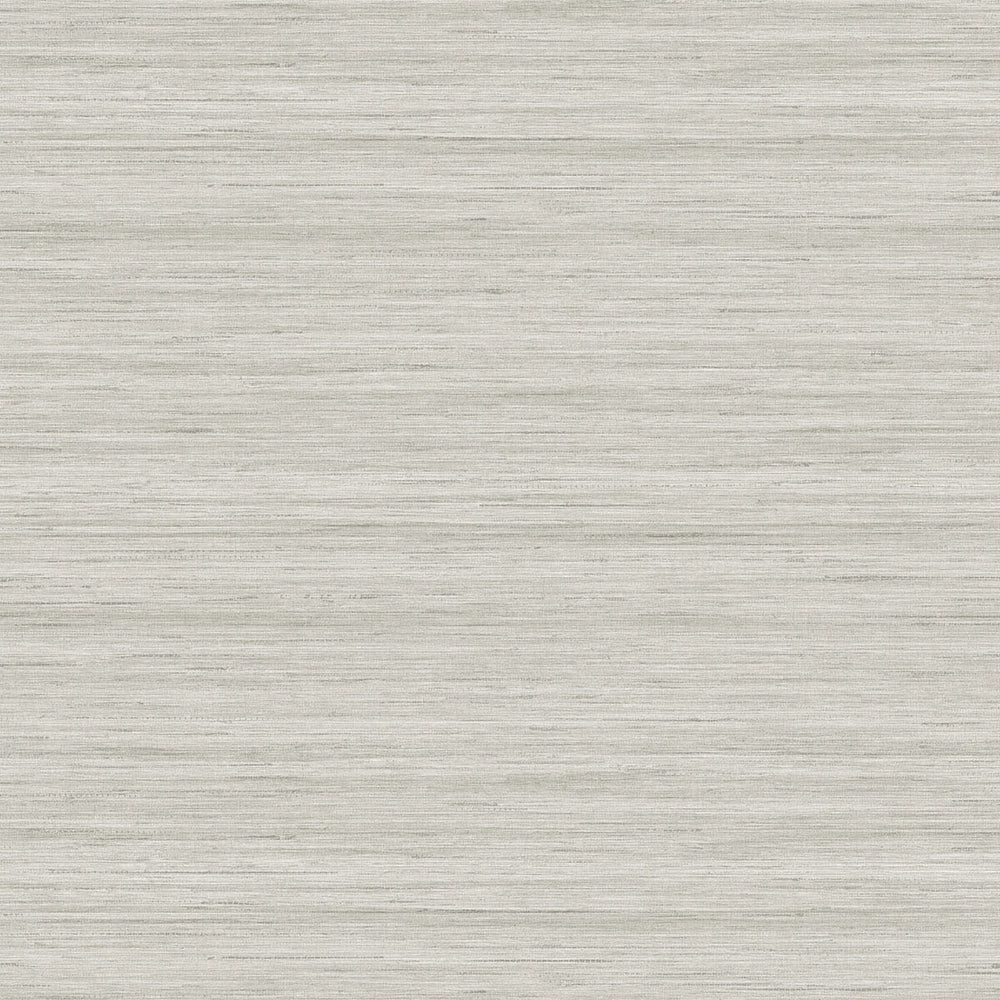 TC70328 beige shantung silk embossed vinyl wallpaper from the More Textures collection by Seabrook Designs