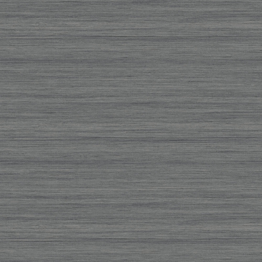 TC70358 gray shantung silk embossed vinyl wallpaper from the More Textures collection by Seabrook Designs