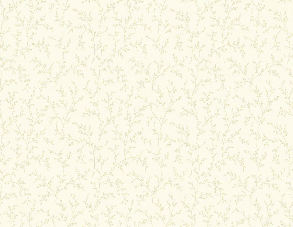 Burleigh Delicate Branches Botanical Wallpaper
