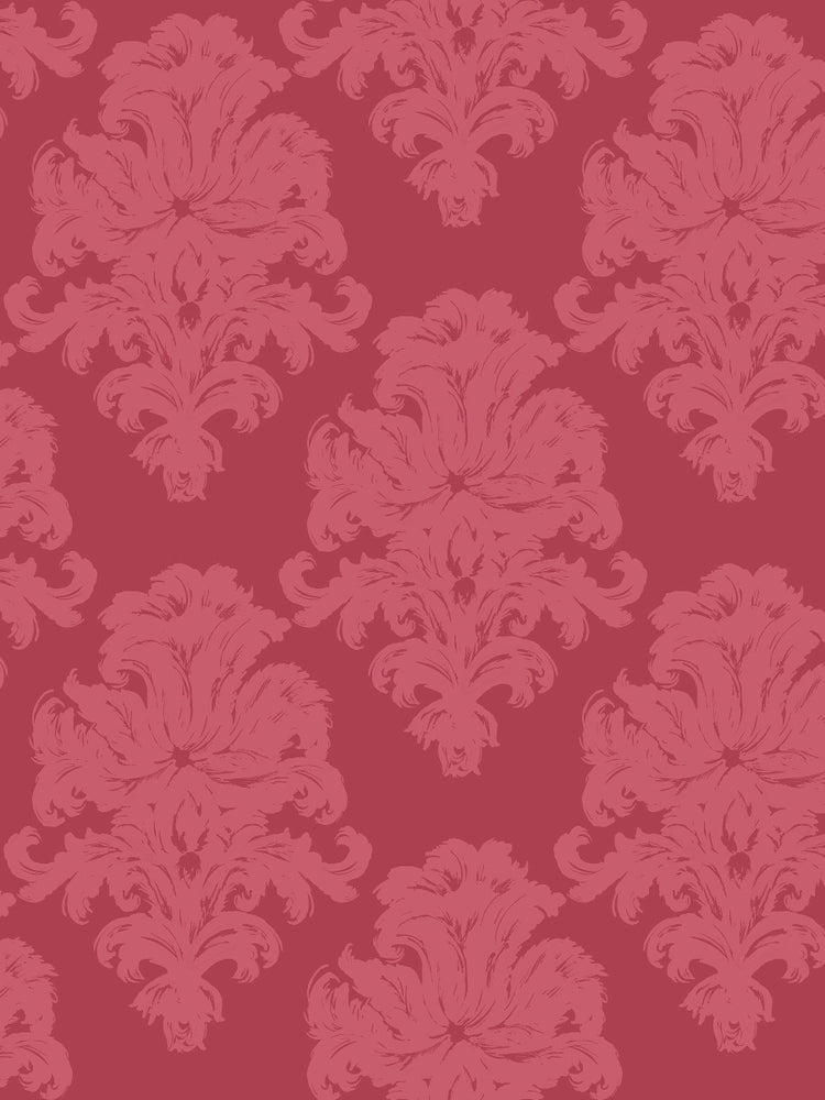 TA20101 montserrat damask wallpaper from the Tortuga collection by Seabrook Designs
