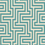 TA20404 Martinique maze geometric wallpaper from the Tortuga collection by Seabrook Designs
