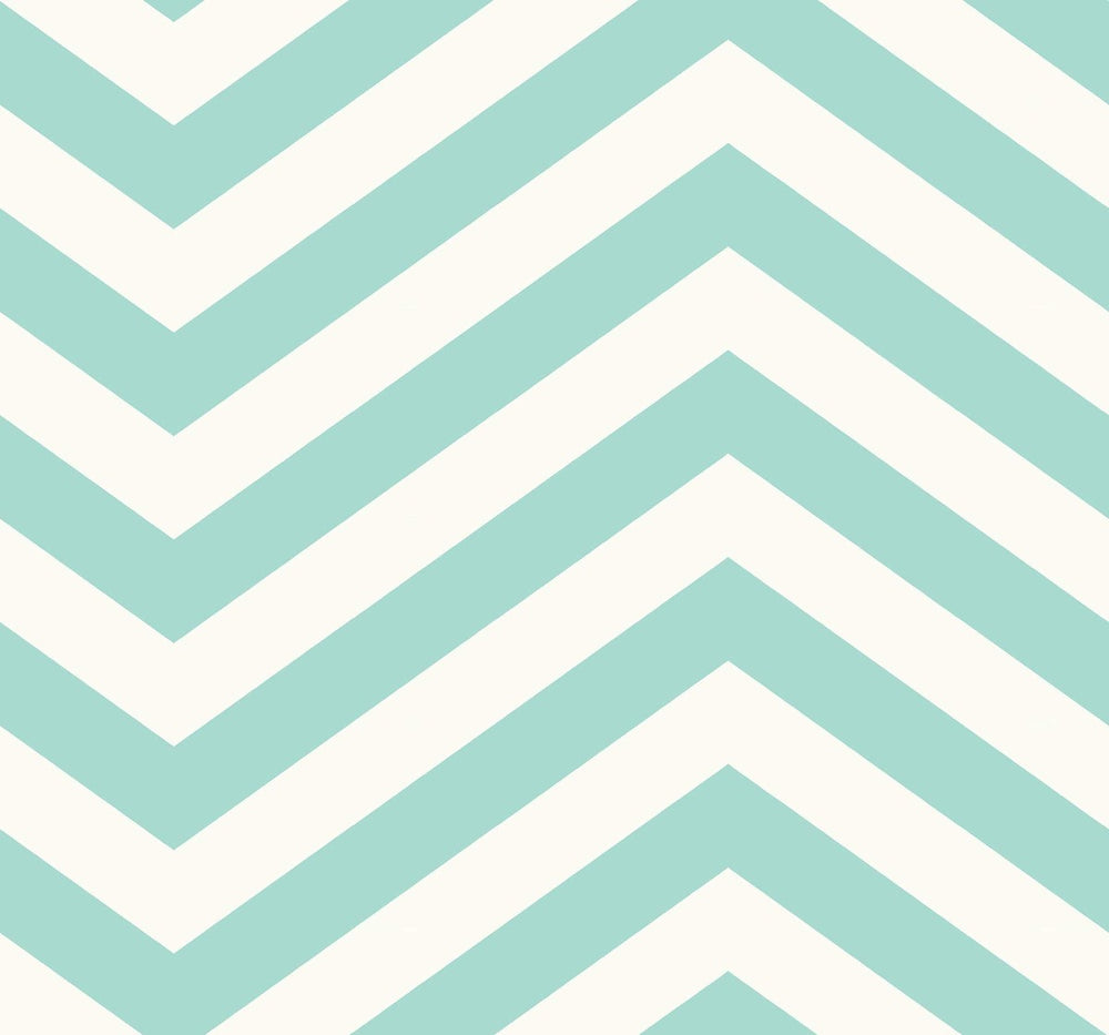 TA20614 Jamaica chevron wallpaper from the Tortuga collection by Seabrook Designs