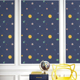 DA60602 connecting space kids wallpaper from the Day Dreamers collection by Seabrook Designs