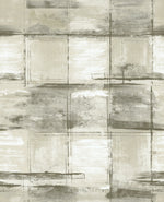AV50308 Curie faux block wallpaper from the Avant Garde collection by Seabrook Designs