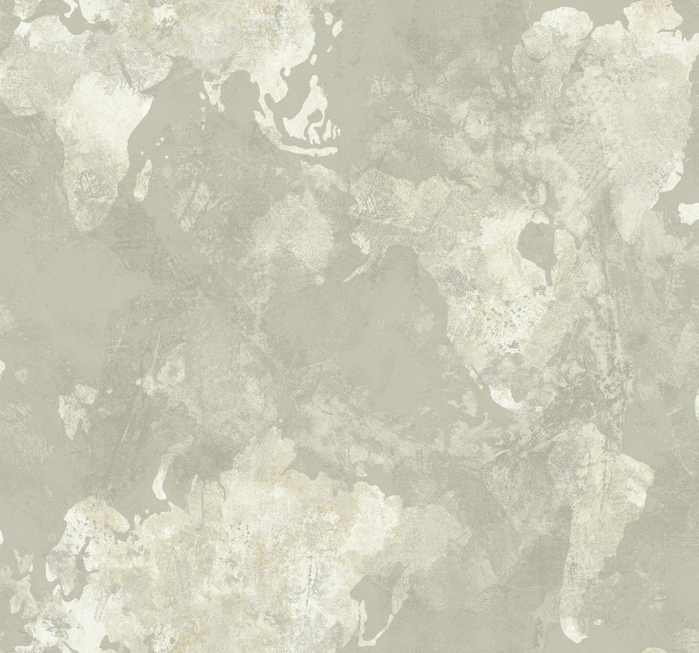 AV50908 Galileo abstract map wallpaper from the Avant Garde collection by Seabrook Designs