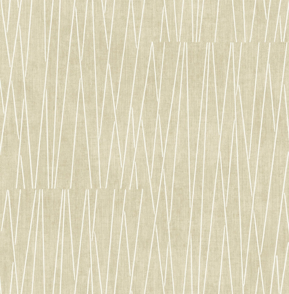 RL60115 Gidget lines wallpaper from the Retro Living collection by Seabrook Designs