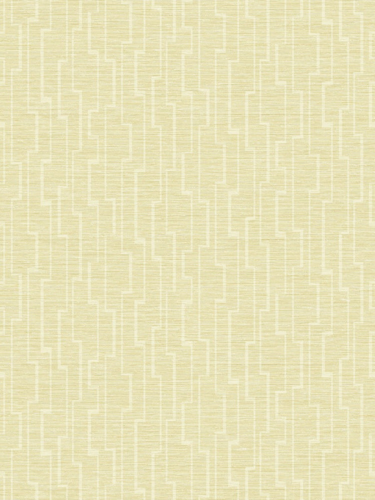 EC51608 maze striped wallpaper from the Eco Chic II collection by Seabrook Designs
