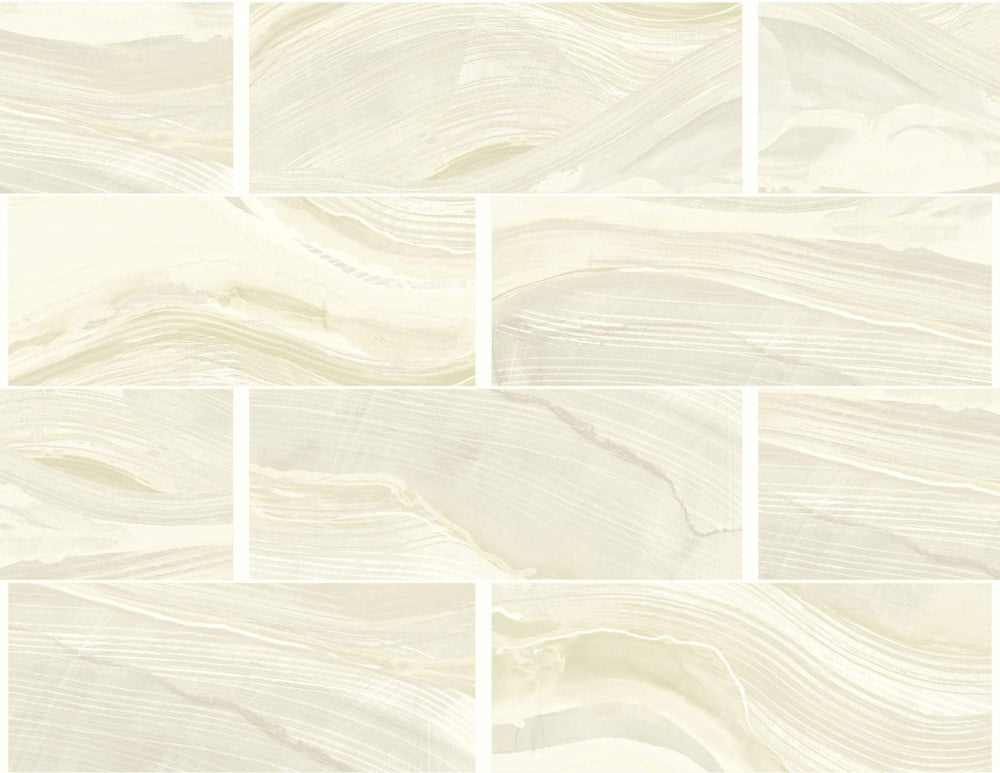 CR61010 abstract marble tile wallpaper from the Milan collection by Carl Robinson