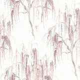 CR20309 Jade willow tree wallpaper from the Island collection by Carl Robinson
