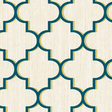 GT20602 Agate lattice geometric wallpaper from the Geo collection by Seabrook Designs
