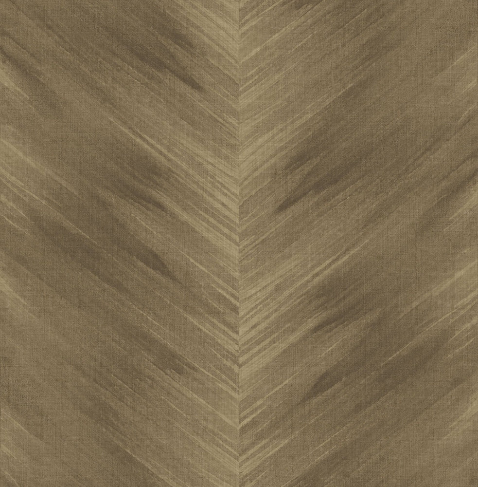 CR60706 Nightingale chevron wallpaper from the Milan collection by Carl Robinson