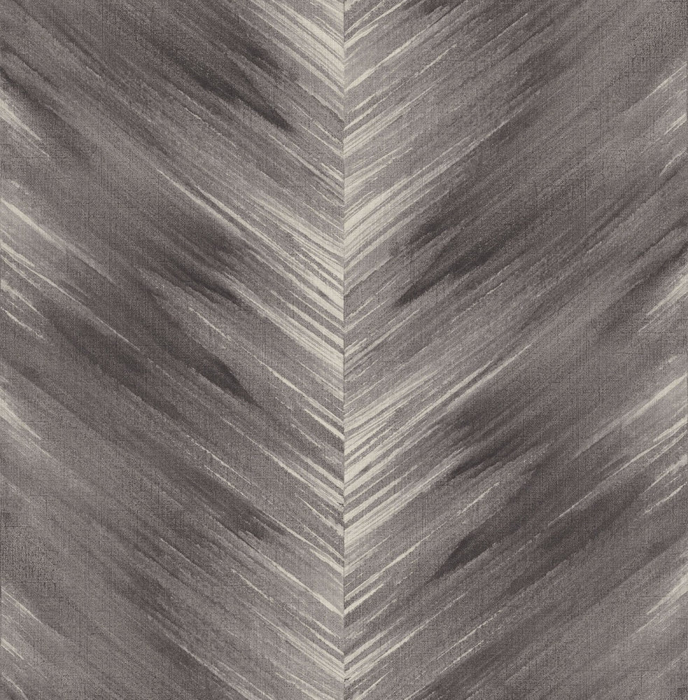 Carl Robinson Edition 14: Milan Nightingale Chevron Wallpaper
