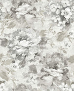 AR30500 brushstroke garden floral wallpaper from the Nouveau collection by Seabrook Designs
