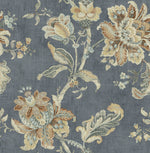 RN70902 jacobean floral wallpaper from Say Decor