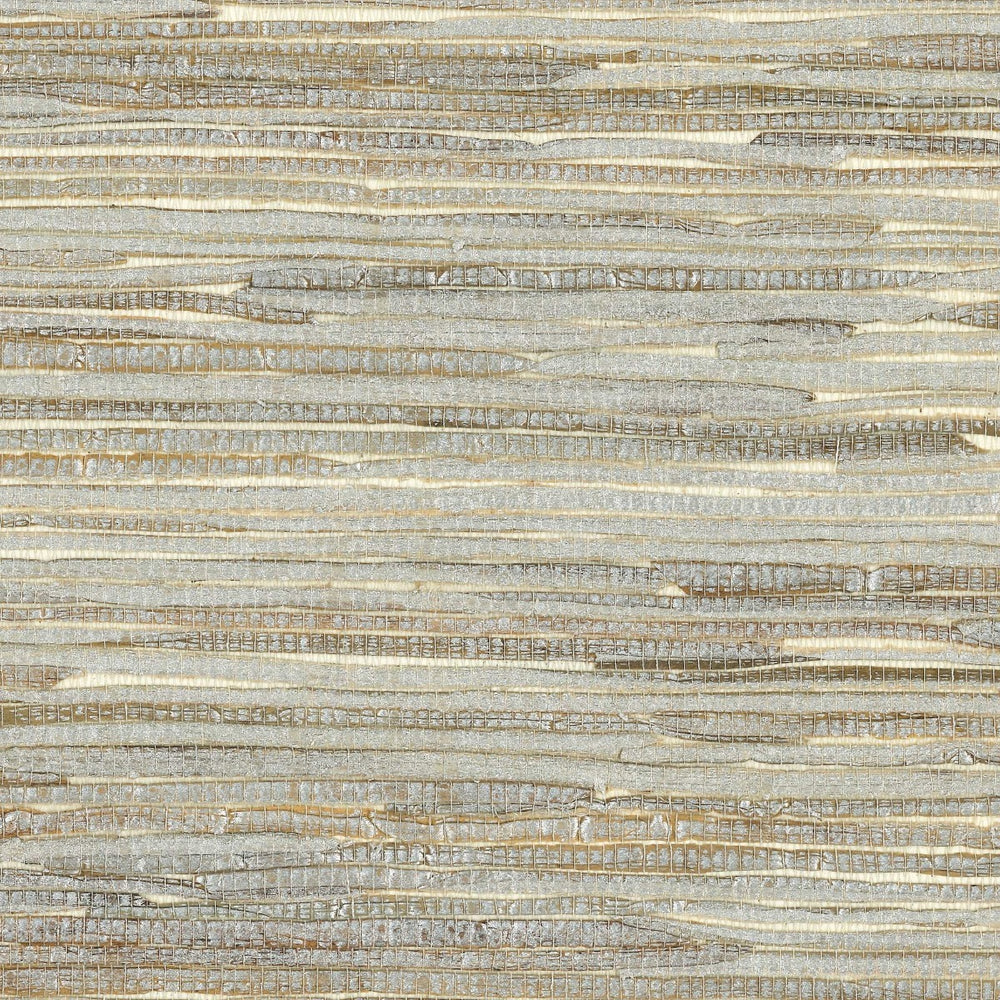 NA205 java grasscloth wallpaper from Seabrook Designs