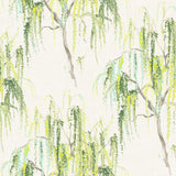CR20302 Jade willow tree wallpaper from the Island collection by Carl Robinson