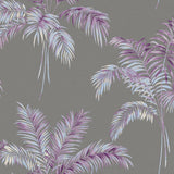 CR20209 jacob palm tree wallpaper from the Island collection by Seabrook Designs