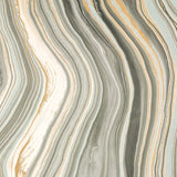 NZ10300M botswana agate abstract peel and stick wall mural by NextWall