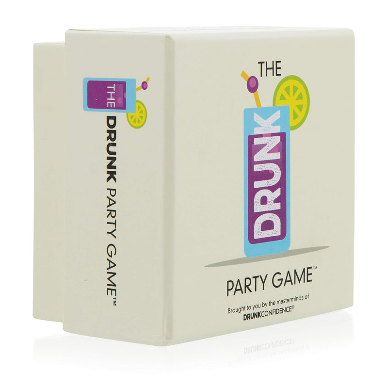 The Drunk Party Game [Adult Party Game] - BeesActive Australia