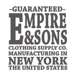 EMPIRE&SONS