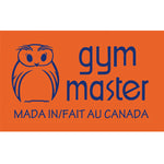 gym master MADE IN/FAIT AU CANADA