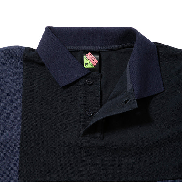 SUGARGLIDER | シュガーグライダー CRAZY POLO SHIRTS