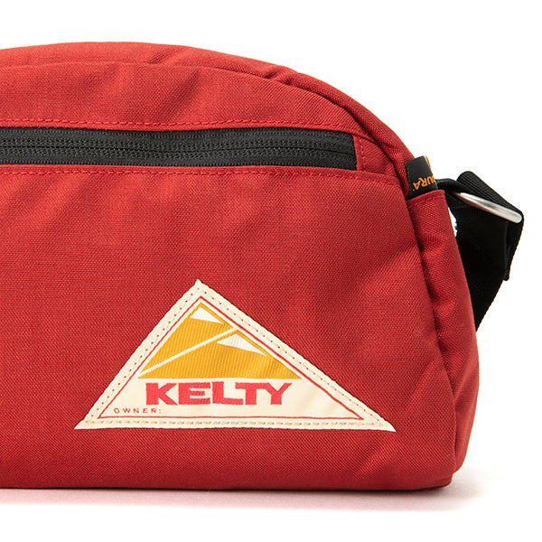 KELTY | ケルティ ROUND TOP BAG S