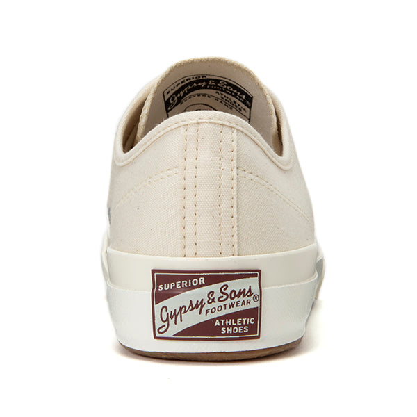 GYPSY&SONS | ジプシーアンドサンズ CANVAS-SNEAKER(Low)