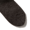 decka quality socks | デカ クォリティソックス Room Socks / Washable Wool