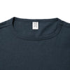 Brand:HUE | ブランド:ヒュー 3 Pockets Short Sleves T-Shirt (Middle Length)