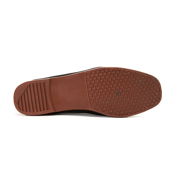 Brand:HUE | ブランド:ヒュー Sheepskin Insoles with Kang-Hue-Shoes
