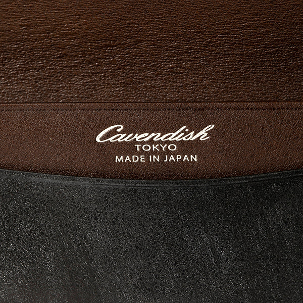 CAVENDISH | キャベンディッシュ ALDWYCH / PASS COIN CASE