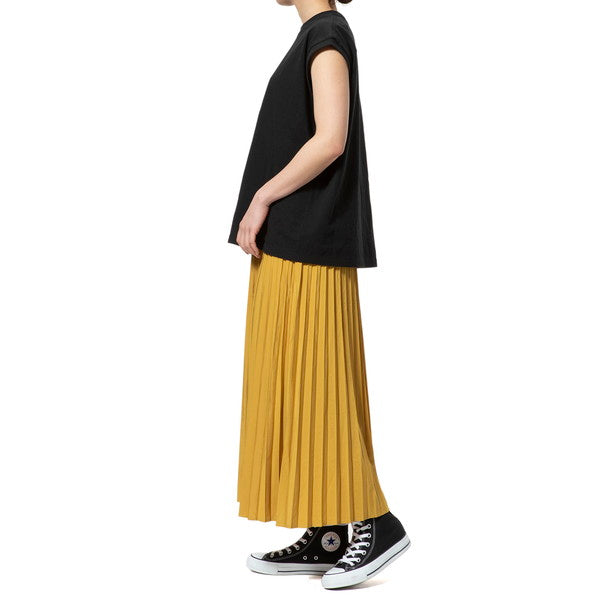 MEI | メイ PACKABLE PLEATS SKIRT