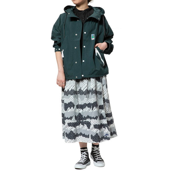MEI | メイ ALL WEATHER PARKA