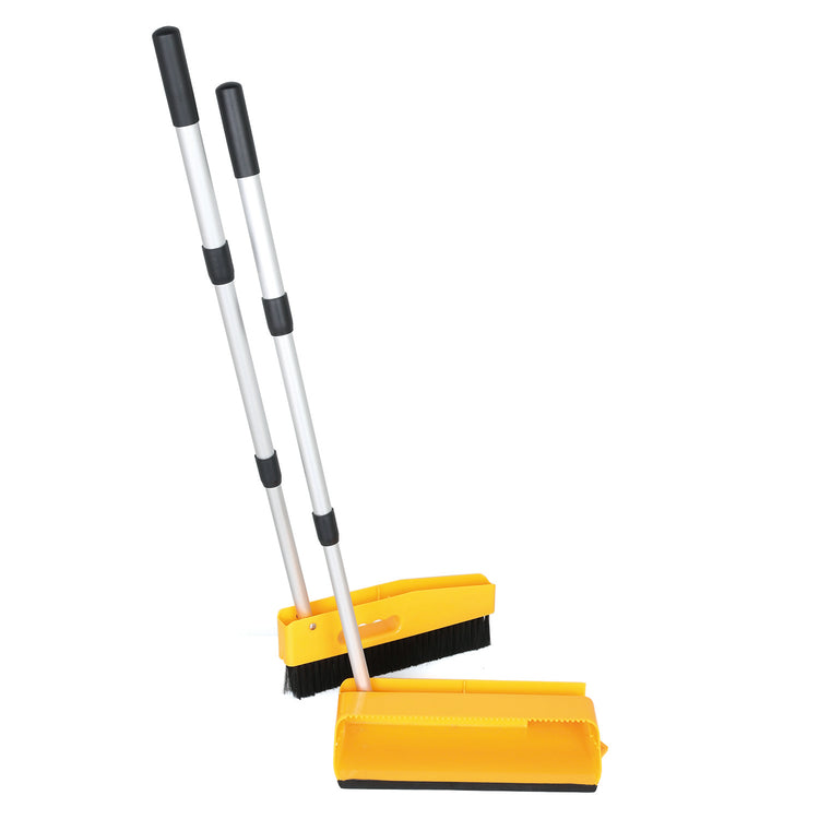 DULTON | ダルトン HANDY DUSTPAN BRUSH