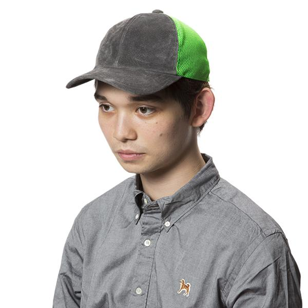 Rohw master product | ロウマスタープロダクト ROHW × FRANKLIN TAILORED BB CAP