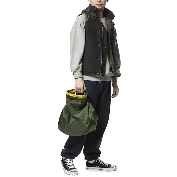 WEEKEND(ER)&co | ウィークエンダー WP ROLLTOP / L