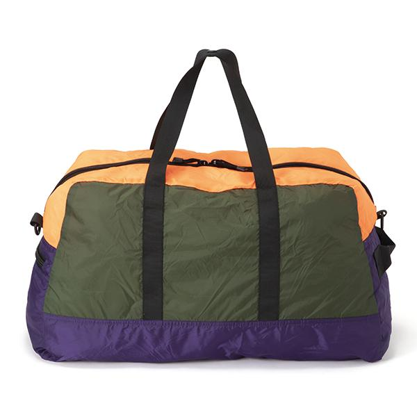 WEEKEND(ER)&co | ウィークエンダー WP PACKABLE / OVERNIGHTER