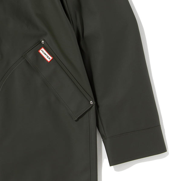 HUNTER | ハンター MENS ORIGINAL RUB HUNTING COAT