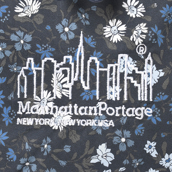 Manhattan Portage | マンハッタン ポーテージ Brooklyn Bridge Waist Bag Liberty 2020SS