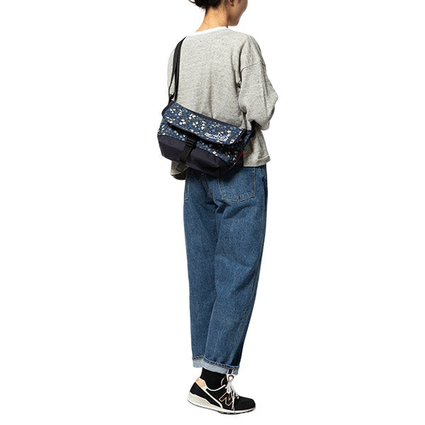 Manhattan Portage | マンハッタン ポーテージ Casual Messenger Bag JRS Liberty 2020SS
