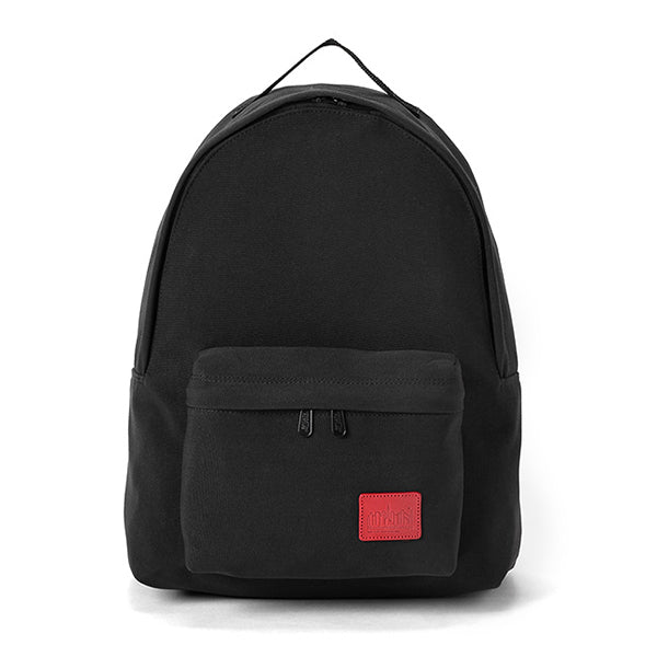Manhattan Portage | マンハッタン ポーテージ Waxed Nylon Big Apple Backpack JR