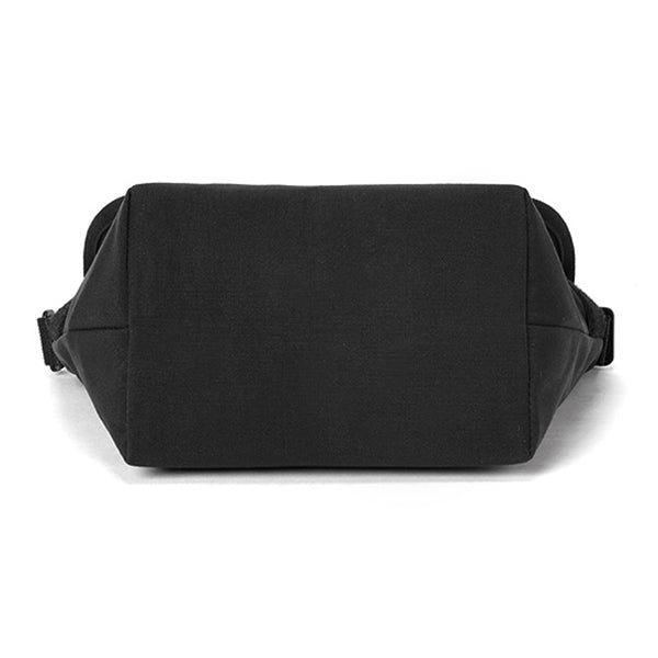 Manhattan Portage | マンハッタン ポーテージ Waxed Nylon Casual Messenger Bag
