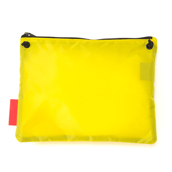 Manhattan Portage | マンハッタン ポーテージ Triple Zipper Pouch(L) CDL