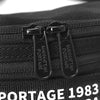 Manhattan Portage | マンハッタン ポーテージ Alleycat Waist Bag Double Typeset
