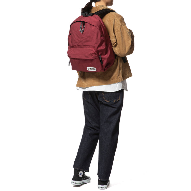 OUTDOOR PRODUCTS | アウトドアプロダクツ DAY PACK M