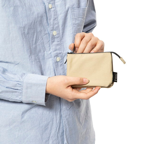 TOOLS | ツールズ utility wallet M