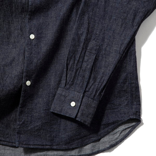 JAPAN BLUE JEANS | ジャパン ブルー ジーンズ Bouno Shirt denim