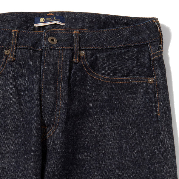 JAPAN BLUE JEANS | ジャパン ブルー ジーンズ CIRCLE Classic straight 16.5oz cote dlvoire Monster